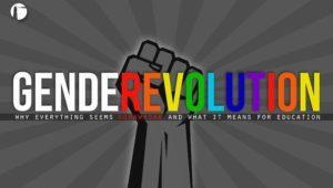 The Gender Revolution
