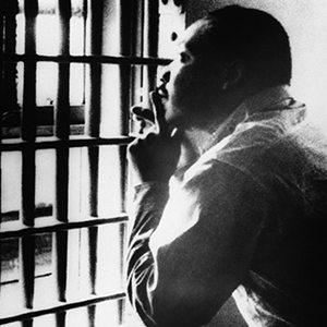 Martin luther king jr letter from birmingham jail essay