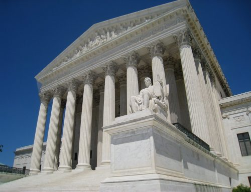 US Supreme Court: Can Pro-Life Pregnancy Centers be Forced to Advertise Abortions?