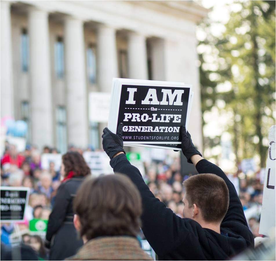 Selkirk Prolife Alliance - Walk for Life