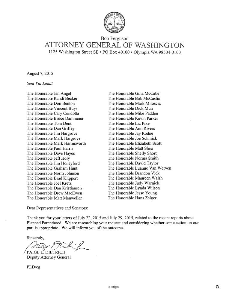AG PP Response 150807