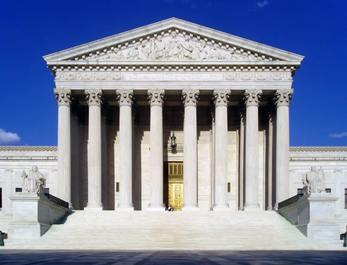 FPIW Files Amicus Brief in Case to Challenge Discriminatory State-Level Blaine Amendments