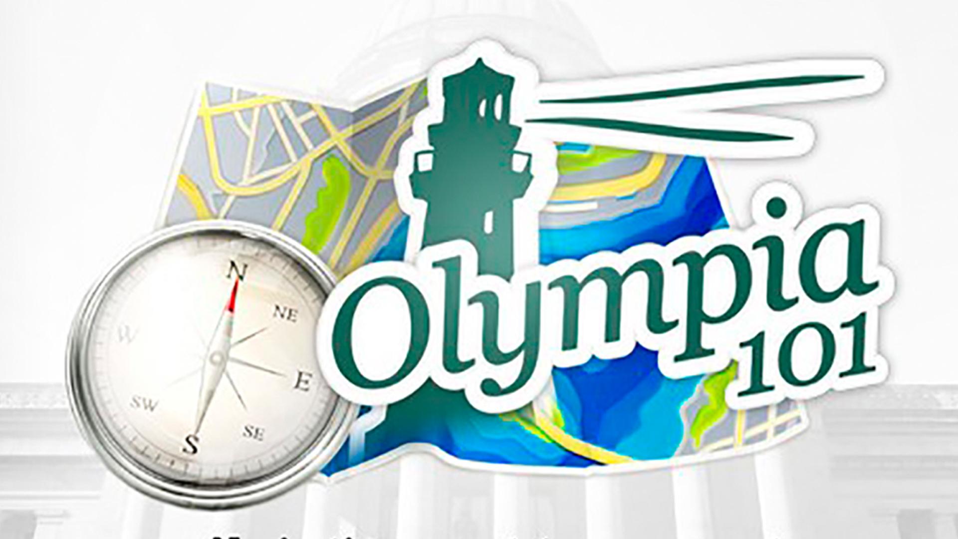 Olympia 101
