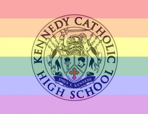 ALERT: Join FPIW to Support Kennedy Catholic High School TOMORROW, Tuesday, February 18