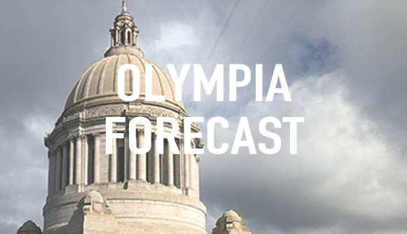 Olympia forecast