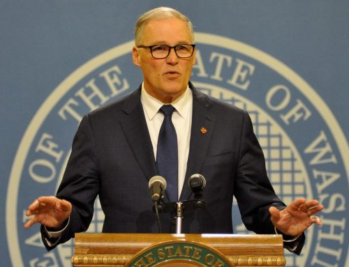Why Governor Inslee Should Stand Up to Big Tech, Media