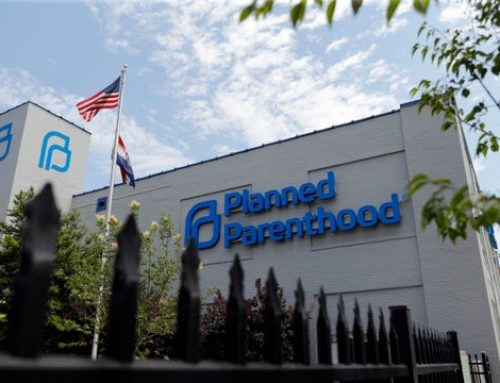 Planned Parenthood, Stunned by Court Turnover, Plans Blitz