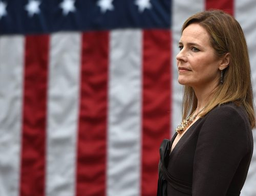 Message to Democrats: Confirm Amy Coney Barrett to SCOTUS…and Reject Satan
