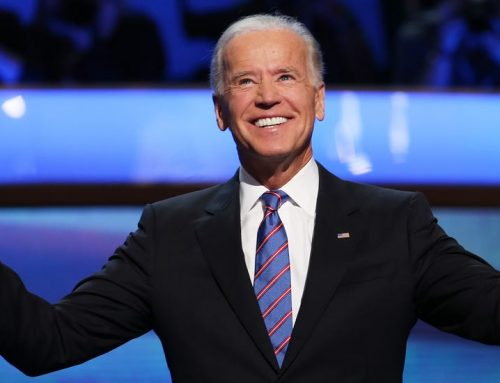 Biden Renounces His Catholic Faith in Presidential Bid
